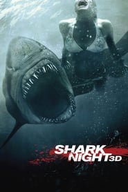 Streaming sources for Shark Night