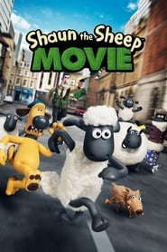 Streaming sources for Shaun the Sheep Movie