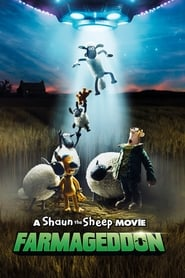 Streaming sources for A Shaun the Sheep Movie Farmageddon