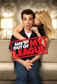 Streaming sources for Shes Out of My League