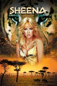 Streaming sources for Sheena Queen of the Jungle