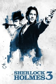 Streaming sources for Sherlock Holmes 3