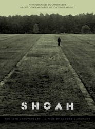 Streaming sources for Shoah