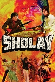 Streaming sources for Sholay