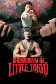 Streaming sources for Showdown in Little Tokyo