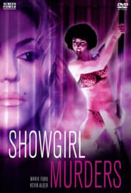 Streaming sources for Showgirl Murders