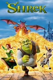 Streaming sources for Shrek