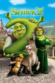 Streaming sources for Shrek 2