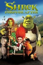 Streaming sources for Shrek Forever After