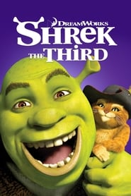 Streaming sources for Shrek the Third