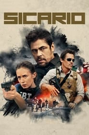 Streaming sources for Sicario