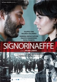 Streaming sources for Signorina Effe