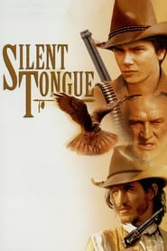 Streaming sources for Silent Tongue
