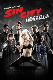 Streaming sources for Sin City A Dame to Kill for
