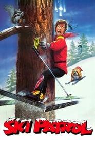 Streaming sources for Ski Patrol