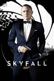 Streaming sources for Skyfall
