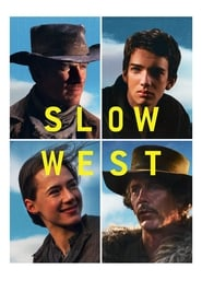 Streaming sources for Slow West
