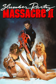 Streaming sources for Slumber Party Massacre II