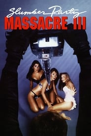 Streaming sources for Slumber Party Massacre III