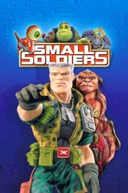 Streaming sources for Small Soldiers
