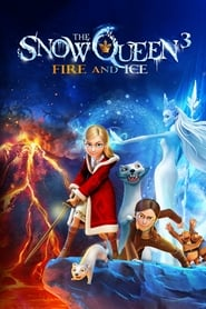Streaming sources for The Snow Queen 3 Fire and Ice