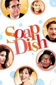 Streaming sources for Soapdish
