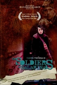 Streaming sources for Soldiers of Salamina