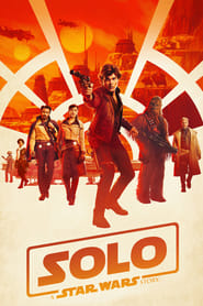 Streaming sources for Solo A Star Wars Story