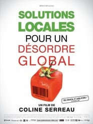 Streaming sources for Solutions locales pour un dsordre global