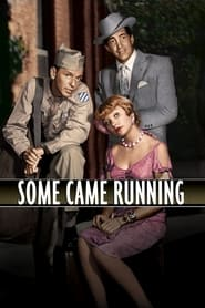 Streaming sources for Some Came Running