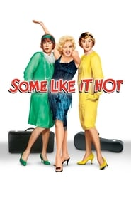 Streaming sources for Some Like It Hot