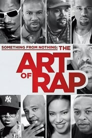 Streaming sources for Something from Nothing The Art of Rap