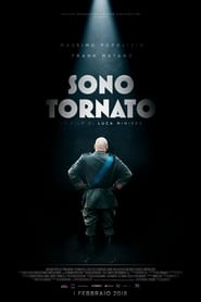 Streaming sources for Sono tornato