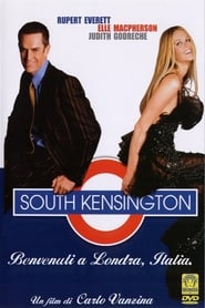 Streaming sources for South Kensington