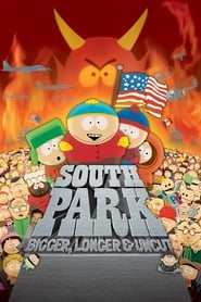 Streaming sources for South Park Bigger Longer  Uncut
