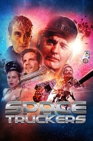Streaming sources for Space Truckers
