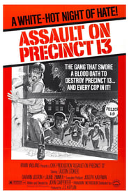Streaming sources for Assault on Precinct 13
