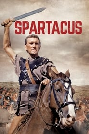 Streaming sources for Spartacus