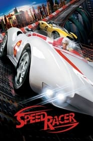 Streaming sources for Speed Racer