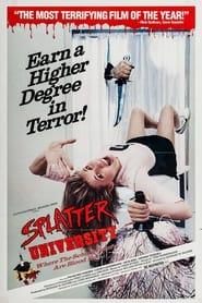 Streaming sources for Splatter University