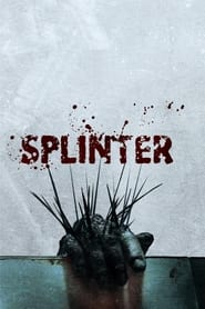 Streaming sources for Splinter
