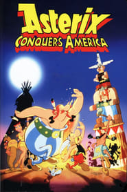 Streaming sources for Asterix Conquers America