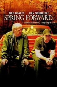 Streaming sources for Spring Forward