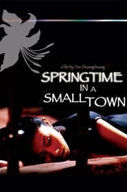 Streaming sources for Springtime in a Small Town