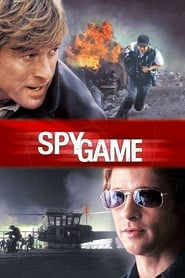 Streaming sources for Spy Game