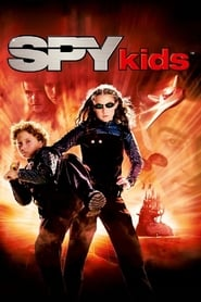 Streaming sources for Spy Kids