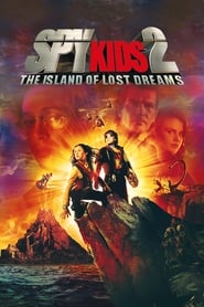 Streaming sources for Spy Kids 2 The Island of Lost Dreams