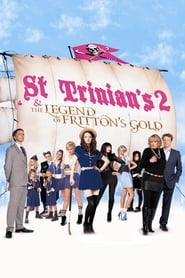 Streaming sources for St Trinians 2 The Legend of Frittons Gold