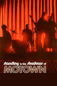Streaming sources for Standing in the Shadows of Motown