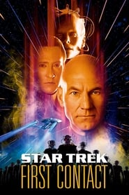 Streaming sources for Star Trek First Contact